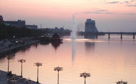 3 гостиница петербурга