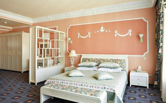 Green House Hotel - Тюмень