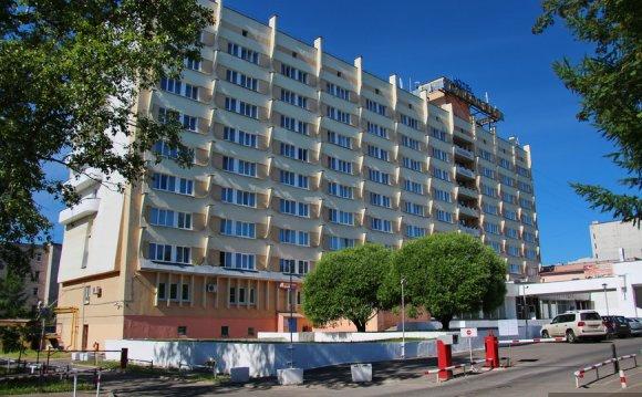 Гостиница Спасская | РуТурс