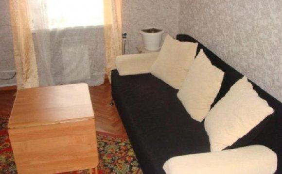 Квартира На Сутки В Тюмени