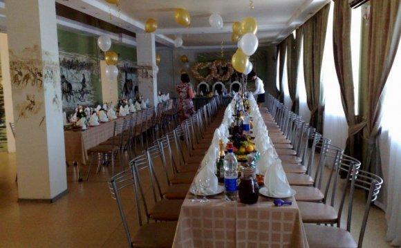 Гостиница Юрга, Тюмень