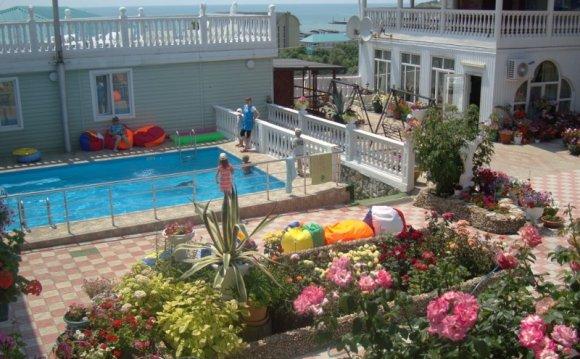 гостиницы поселок тюменский