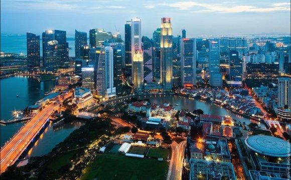 Поездка в Сингапур: что
