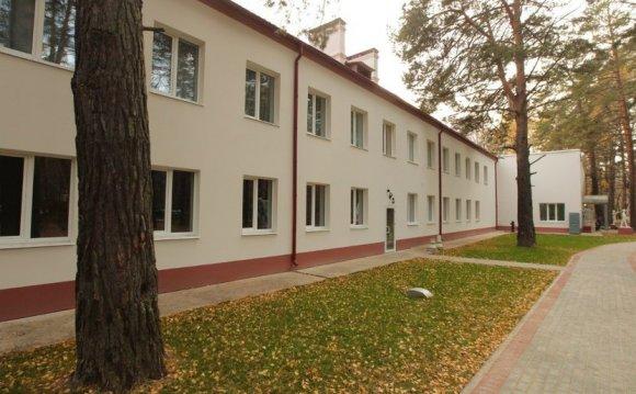 Мини-отель Дом Пионеров