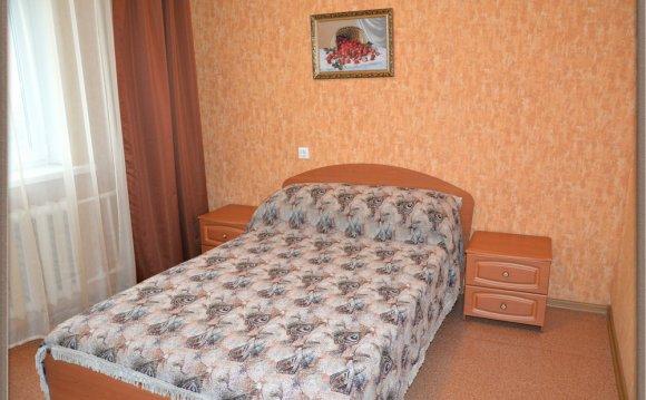 Недорогие гостиницы - от