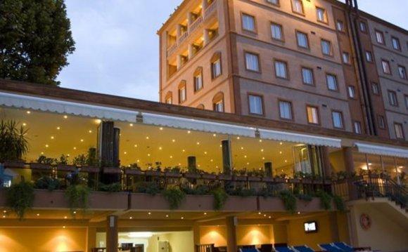 Отель Бест Вестерн Конгресс