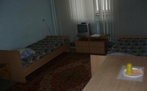 СВ Отель, Тюмень, Россия