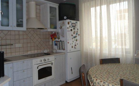 квартира в Тюмени в Тюмени