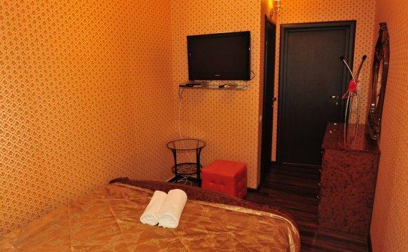 Самая дешевая гостиница Москвы