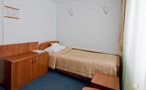 самые дешевые гостиницы в