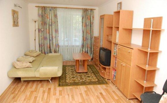 Съемные квартиры в Уфе