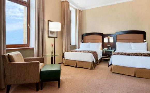 Стили интерьеров гостиниц