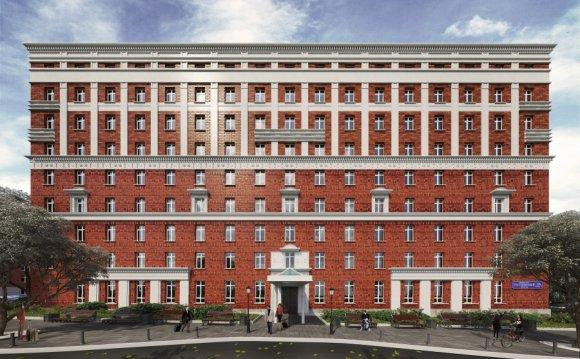 Апарт-отель Восток фото 13